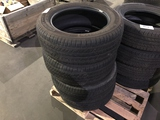 Michelin Energy A/S P235/55R17 Tires