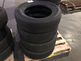 Continental ProContact 225/65R17 Tires