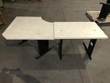 Steelcase Office Desk Set