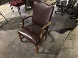 Office Lounge Chairs Qty 6