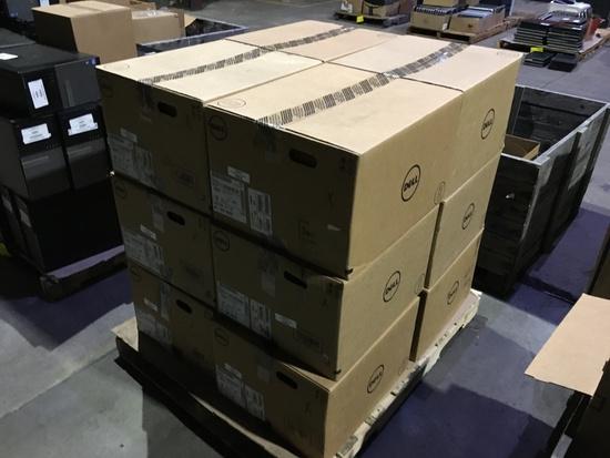 Dell Optiplex 9020 Desktop Computers