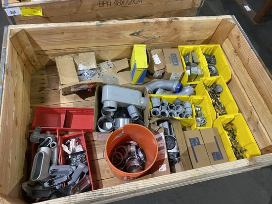 Electrical Components & Accessories