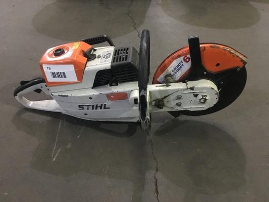 Stihl TS360 AVS Cut Off Saw
