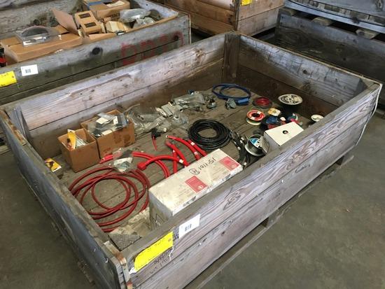 Automotive Electrical Hardware