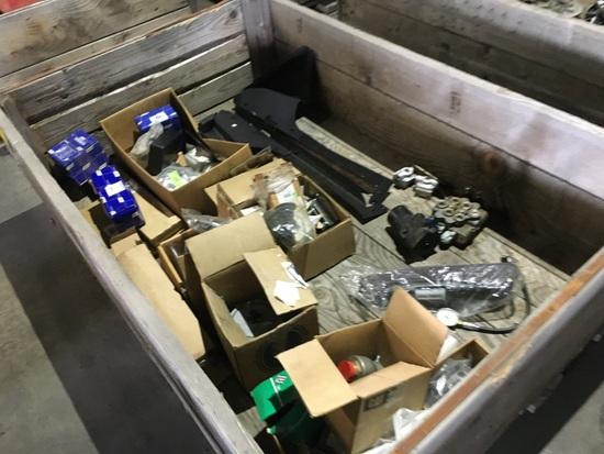 Equipment & Truck Parts