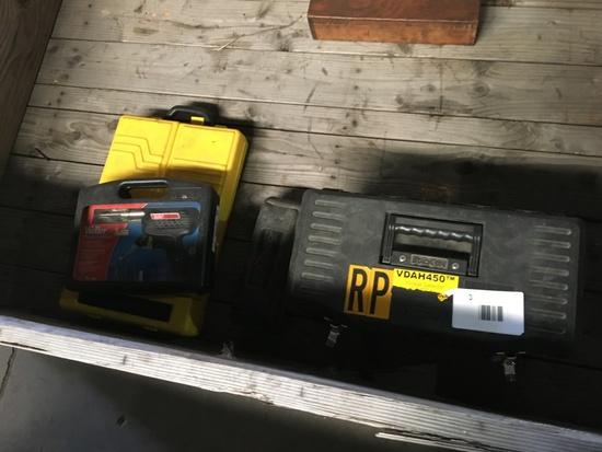 Biener VDAH450 Voltage Protector & Tools