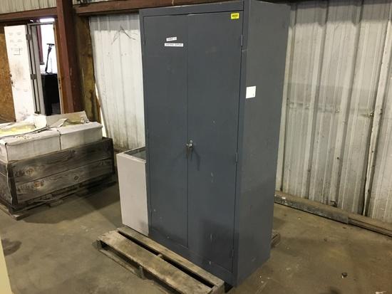 Storage Cabinet & Desk Pedestal