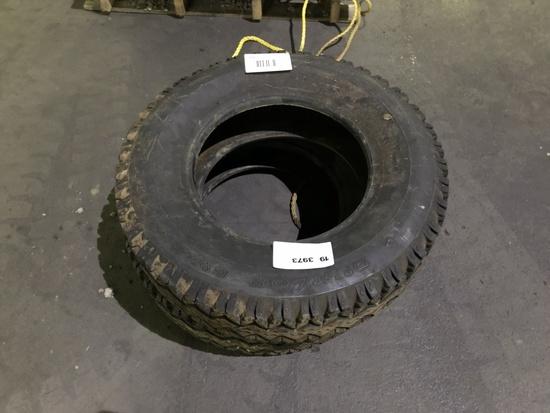 Dunlop CW-44 Tires Qty 2