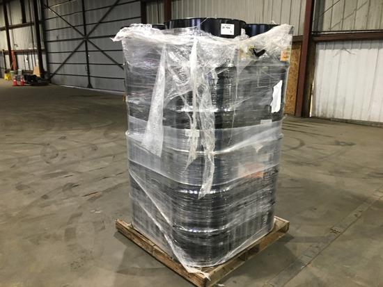 55 Gallon Drums, Qty. 8