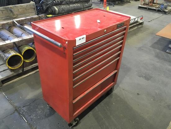 Waterloo Magnum Tool Box