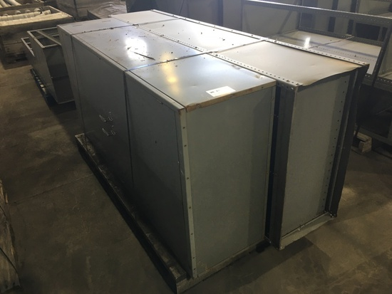 Cabinet and Shelf Units