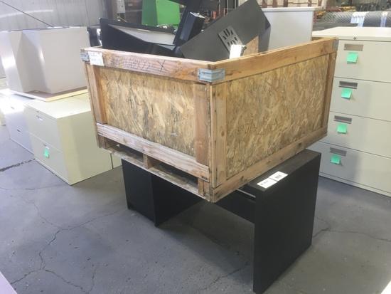 Ergotron Sit-Stand Workstations Qty 2