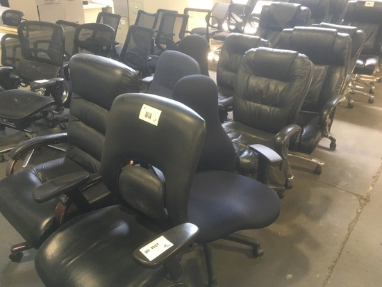 Executive Desk Chairs & Desk Chairs