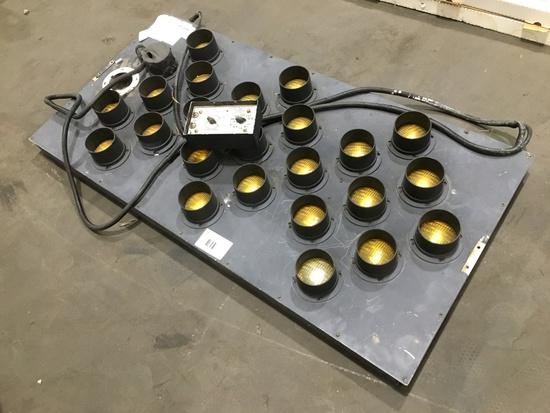 Wanco Arrow Light Board