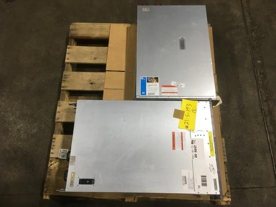 HP Proliant DL385 Servers, Qty. 5