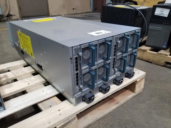 Cisco UCS B200 M3 Servers & Chassis