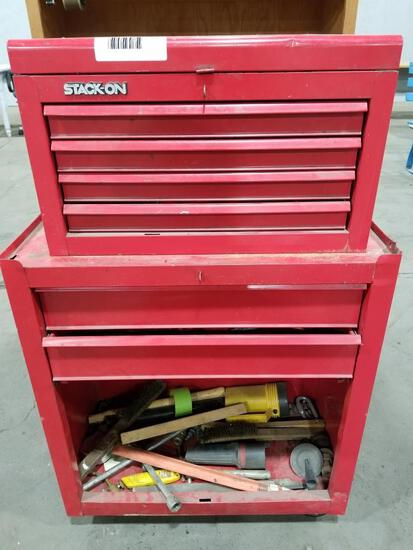 Stack-On Tool Chest