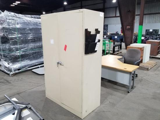 Metal Cabinet