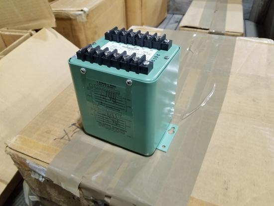 Transducers PC5-007