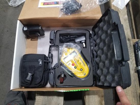 ThunderBolt Storm Detector
