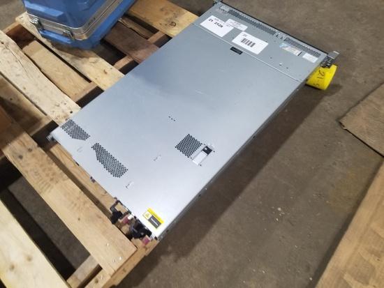 HP Proliant DL360, Intel Xeon