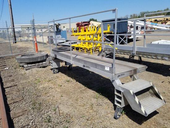 Merril Aircraft Platform