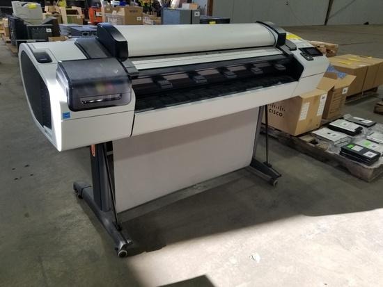 HP Designjet T2300 Post Script  Printer