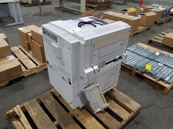Xerox Phaser 7750 Color Printer