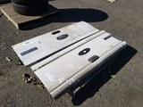 Truck Tailgates, Qty. 2