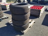 Goodyear Vehicle Tires, Qty. 4