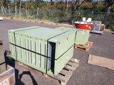 Stanley Vidmar Storage Cabinet, Qty. 2