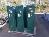 Meter Parking Pay Stations, Qty. 7