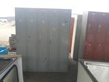 Tall Storage Locker Bay