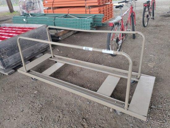 Material Cart
