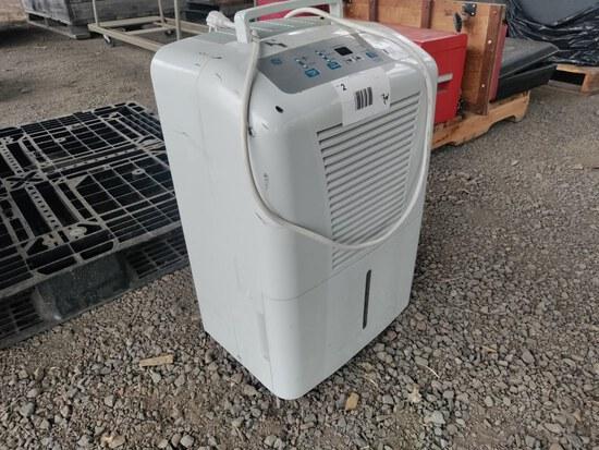 2013 General Electric ADEL70LRL1 Dehumidifier