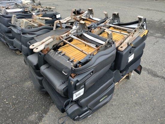 Vehicle Seats