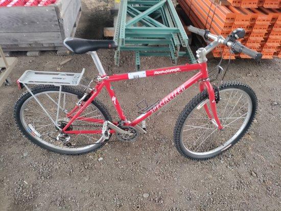 Specialized Rock Hopper 21 Speed Bike