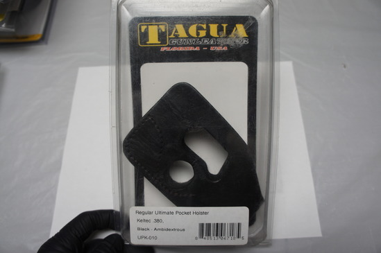 Tagua Ultimate Pocket Holster     Auctions Online | Proxibid