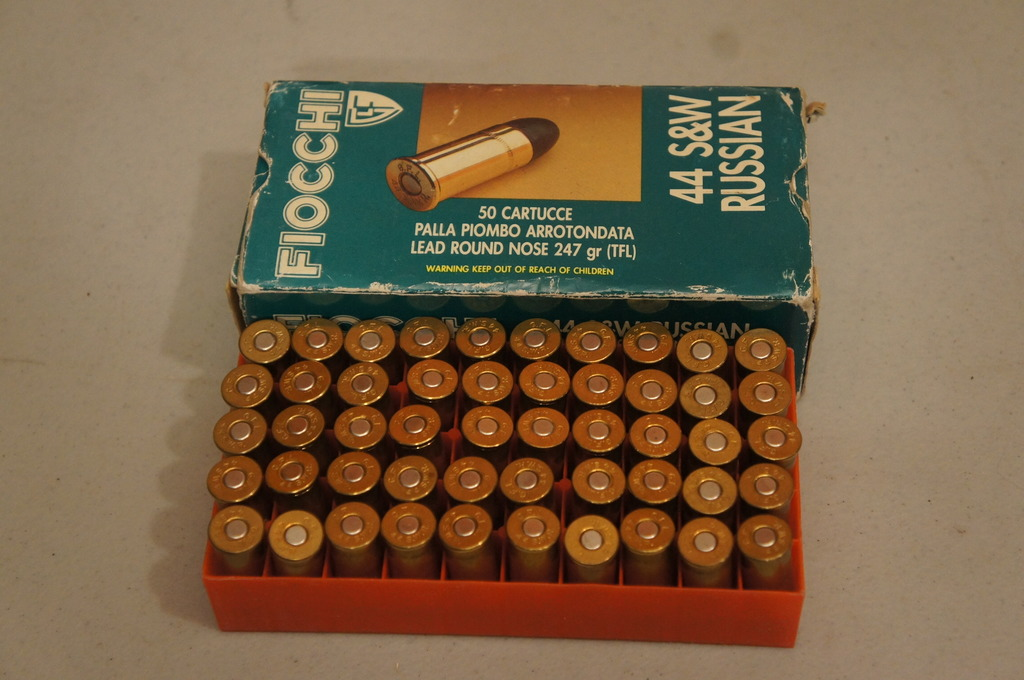 Vintage Ammo and More