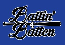 Battin' 4 Batten