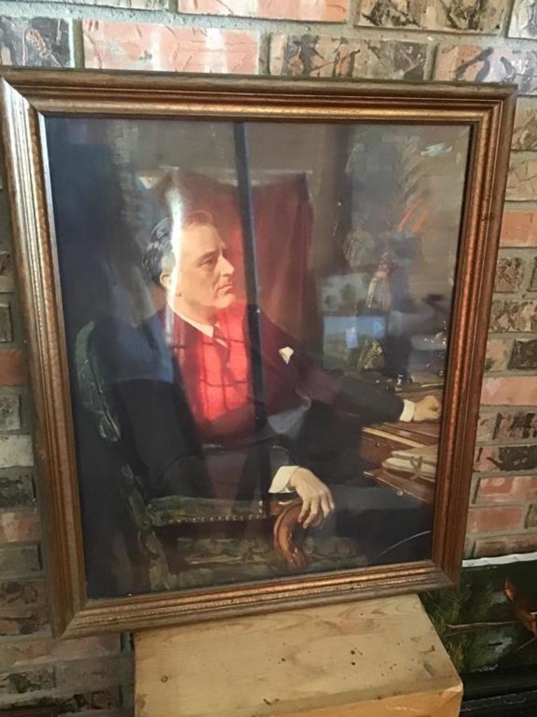 Carlson Estate Auction #2