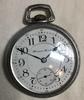 Hampden Watch Co. pocket watch.  It runs.  The