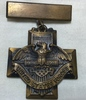 WW 1 medal presented by the City of Bluefield WV