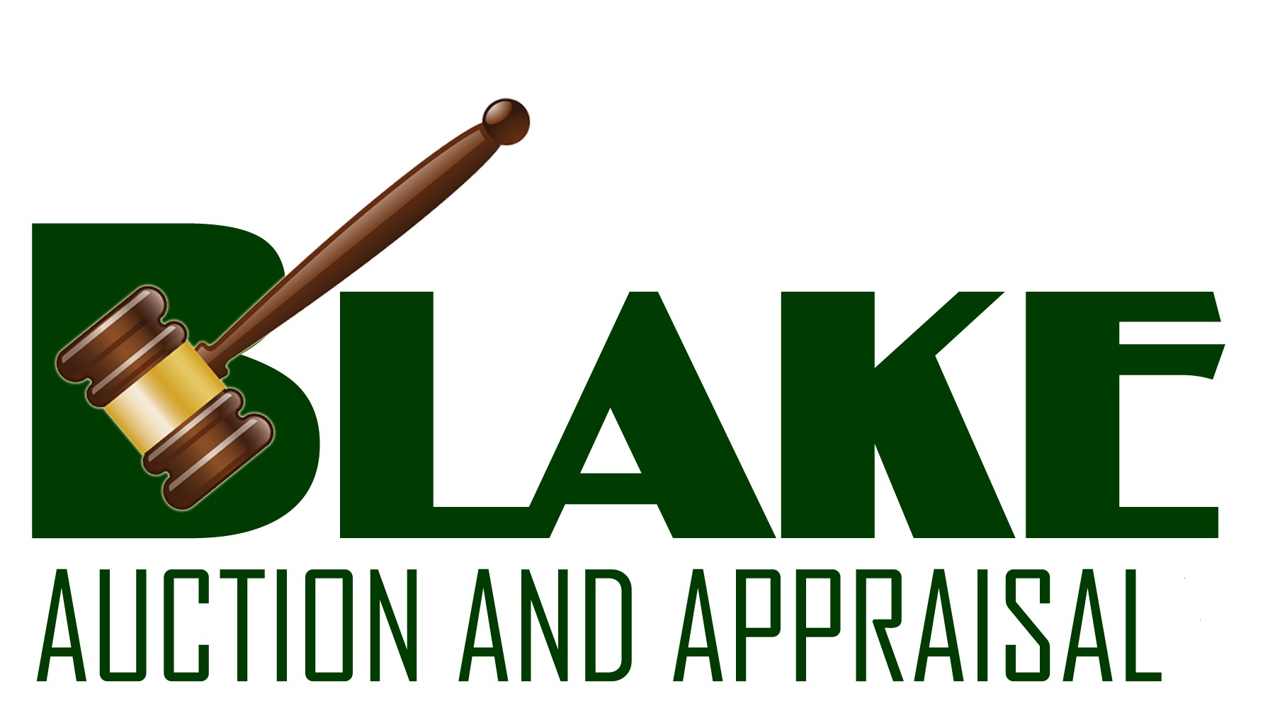 Blake Auction & Appraisal