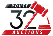 Route 32 Inaugural Auction