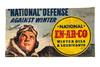 National Enarco Motor Oils Banner