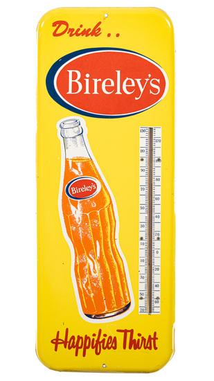 Drink Bireley's Thermometer
