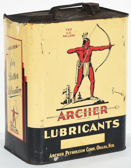 Archer Lubricants 2 Gallon Can