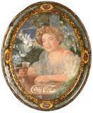 1909 Coca-Cola