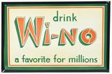 Drink Wi-No